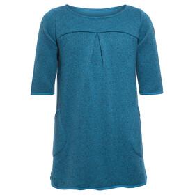 Finkid Pulmunen - Camiseta manga corta Niños - azul